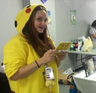 pikachucosplay