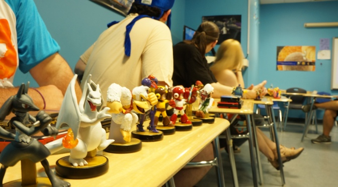 What You Missed: SPLI at Eternal Con!