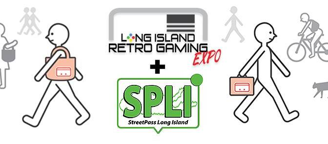 Long Island Retro Gaming EXPO!