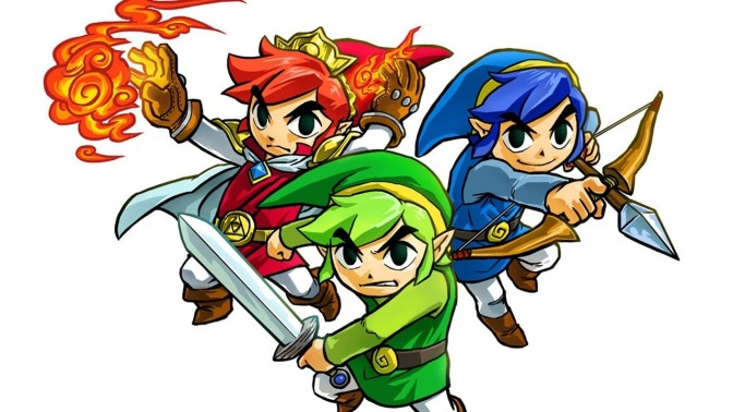 Night of the Nerds – Triforce Heroes Tournament Rules