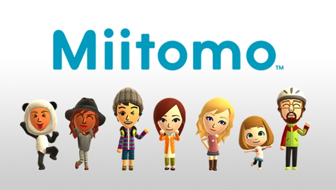 Miitomo Secret Mission Discovered!