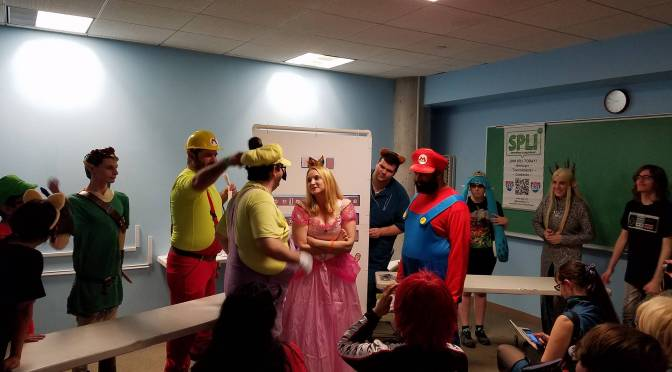 What You Missed: The StreetPass Game Show!